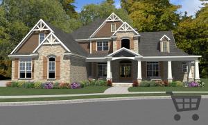 Home Plans House Plans Custom Home Designs 3D Home Designs - Custom Home Designs