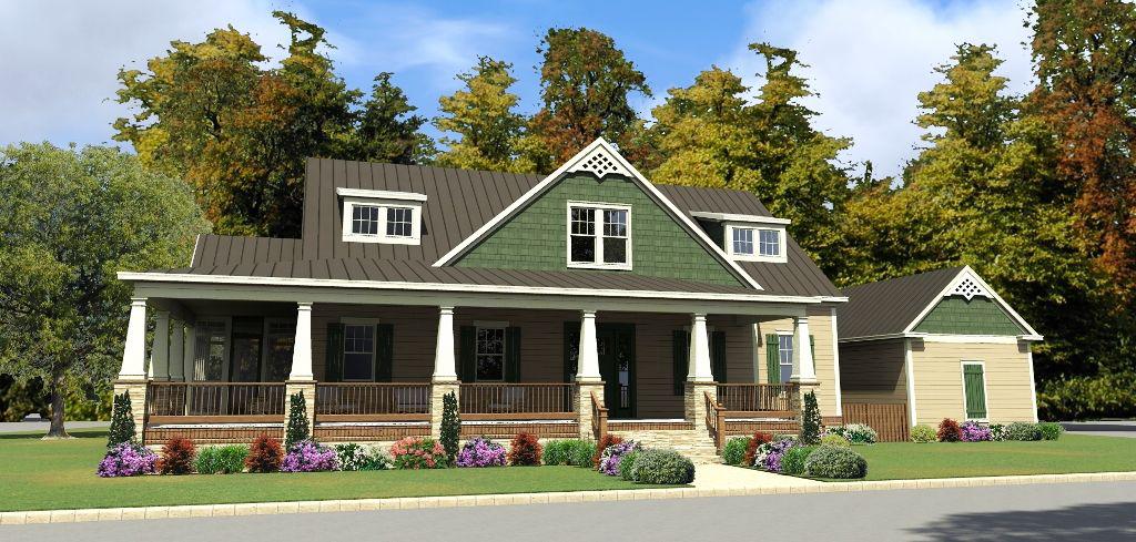 House Plans Custom Home Designs