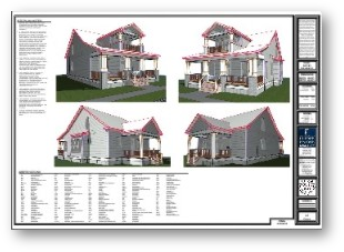 Custom Home Plans Custom Home Designs Stock plans Taylored Home